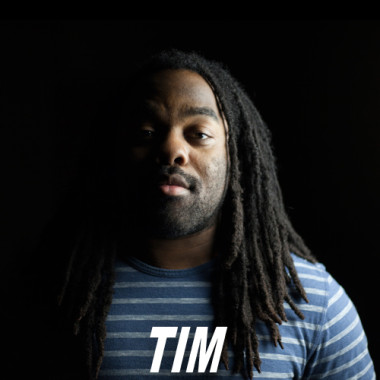 Tim Heard – Guitar/Vocals