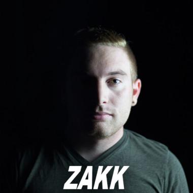 Zakk Leifeste – Drums
